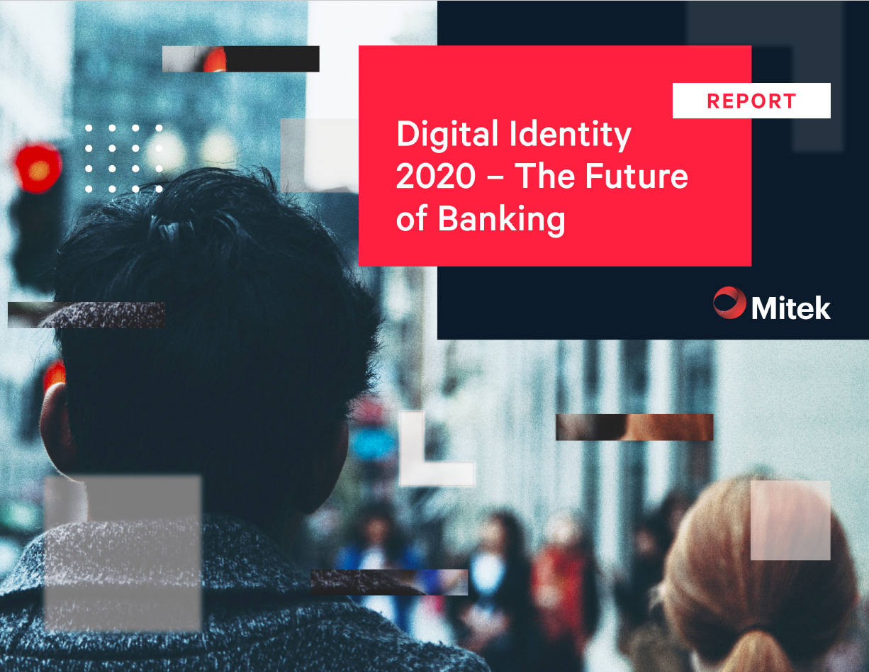digital identity 2020 - the future of banking