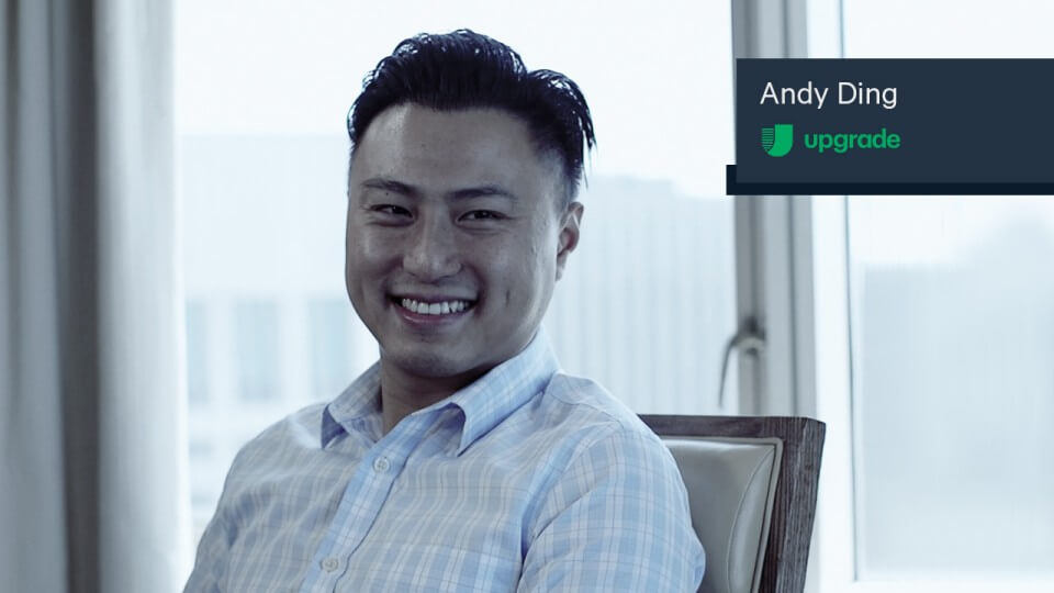 Andy Ding