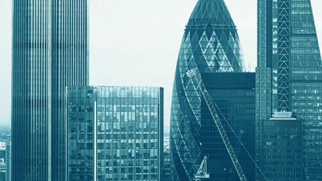 financial services london