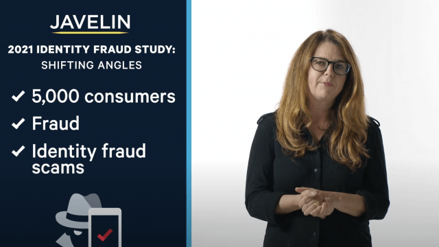 Mitek CMO, Cindy White, discusses 2021 Identity Fraud Trends