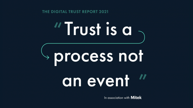 11:FS Digital Trust Report for 2021 Featured Image