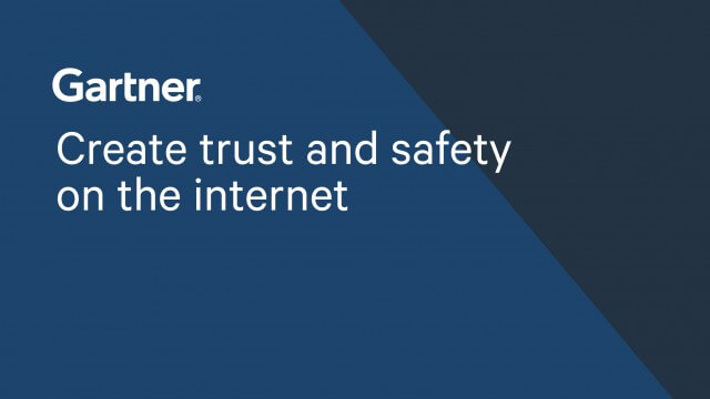 Gartner Internet Safety report