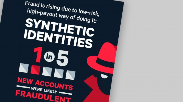 Synthetic Identities Infographic Featured